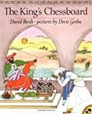 The King's Chessboard (Picture Puffins)