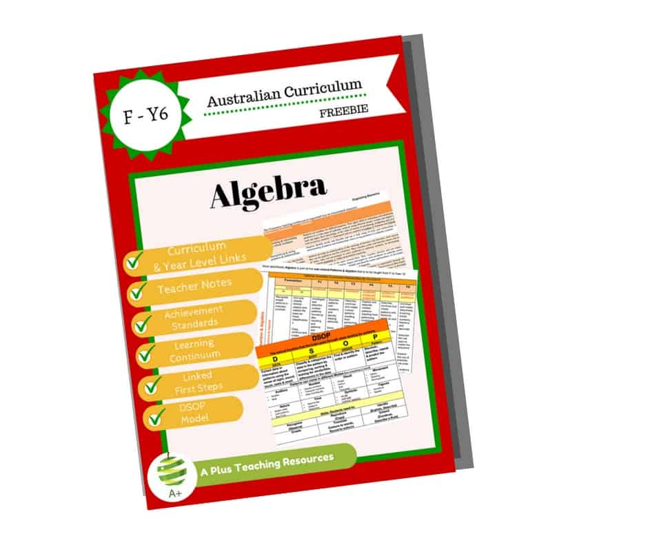 Teaching Algebra FREE Download