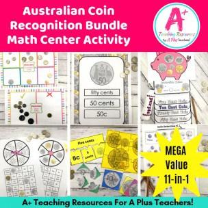 Teaching Unit & ALL Activities!