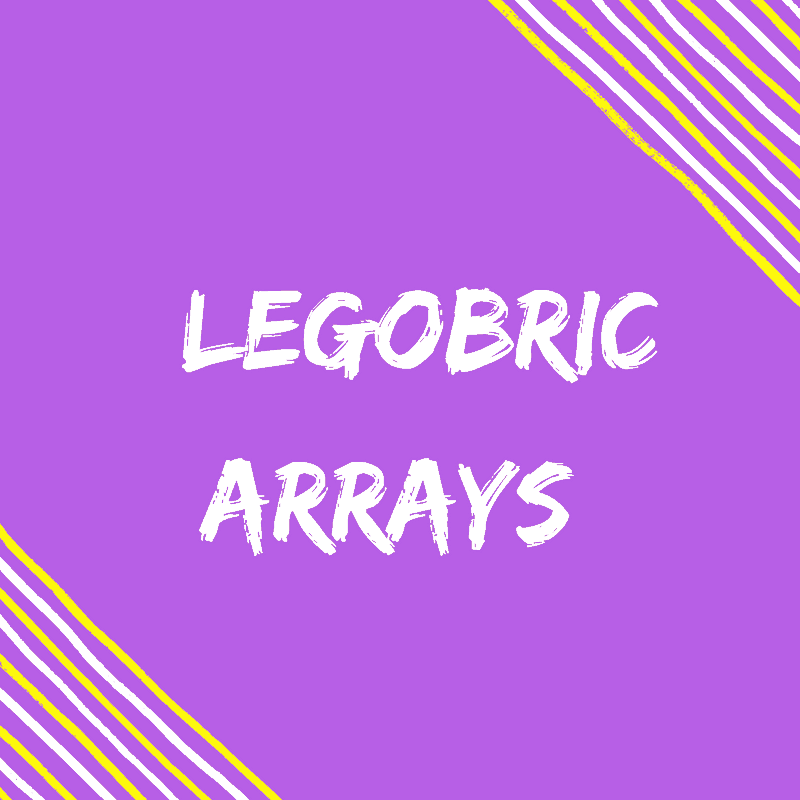 Brick Arrays