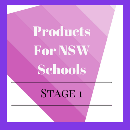 Stage 1 NSW