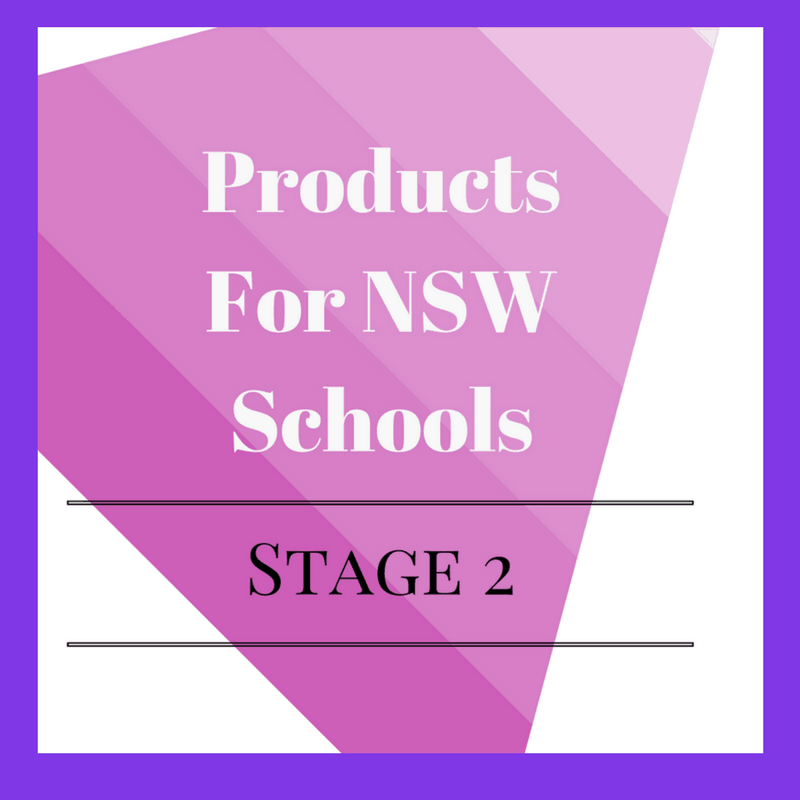 Stage 2 NSW