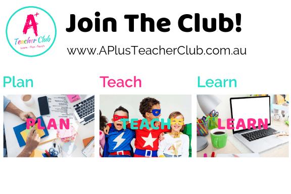 Plan Teach Learn System For Teachers