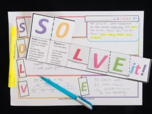 Free Problem Solving Thinkboard