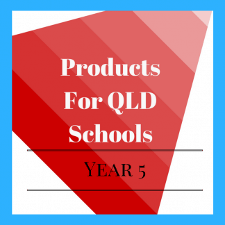 Year 5 QLD