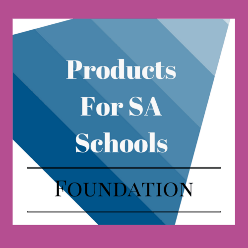 Foundation SA