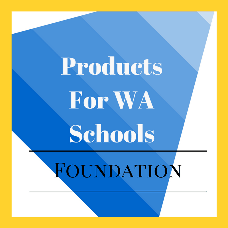 Foundation WA