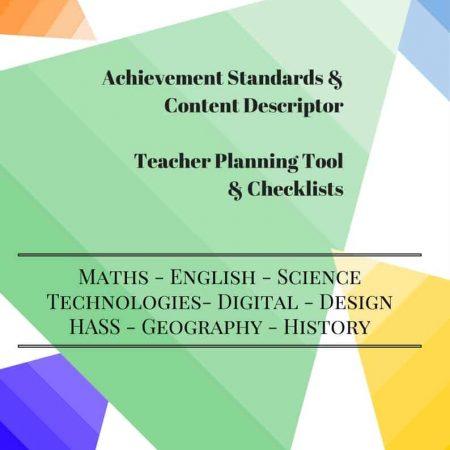 Teacher Kit editable checklists