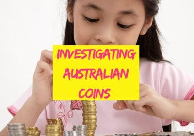 BEST Activities For Investigating Australian Coins {Ultimate Math Centers}
