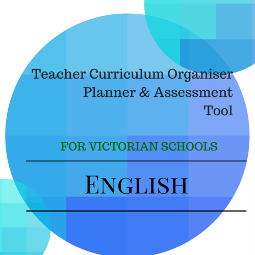 VICC English Organiser Foundation
