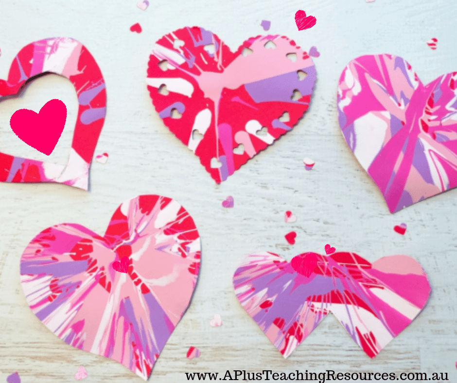 a05a59f6689b 35 Valentines Day Activities For Kids {Cards, Craft & Printables}