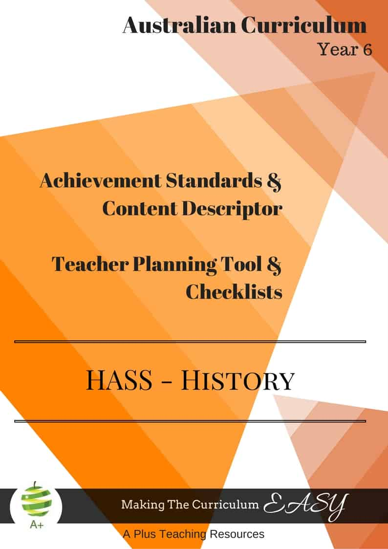 Y6 Editable HASS- History